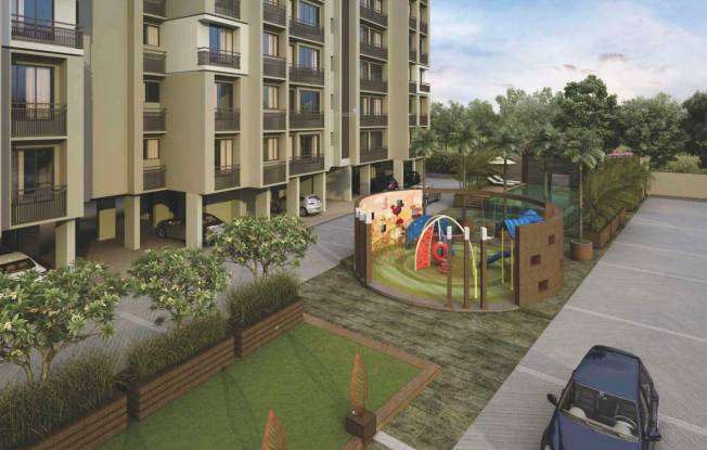 Goyal Orchid Divine Amenities