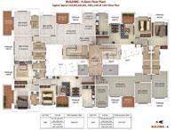 Kool Homes Panchamrut Layout Plan