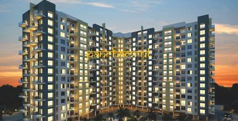 Kool Homes Panchamrut Main Other