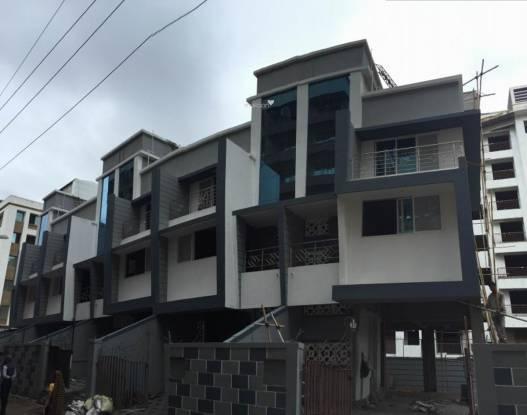 Shree Ganesh Imperial Villas Construction Status