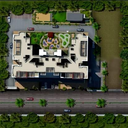 Nirman Abhilasha Site Plan