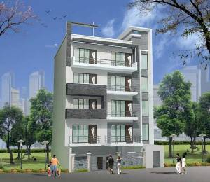 1200 sqft, 2 bhk BuilderFloor in Builder Project Pashan, Pune at Rs. 70.0000 Lacs
