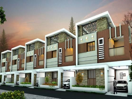 1100 sqft, 2 bhk Villa in Builder ramana gardenz Umachikulam, Madurai at Rs. 45.0000 Lacs