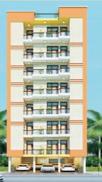 900 sqft, 2 bhk Apartment in Builder Amanda Builder Sector 73 Noida Sector 73, Noida at Rs. 23.5000 Lacs