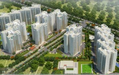 1534 sqft, 2 bhk Apartment in M3M Woodshire Sector 107, Gurgaon at Rs. 75.0000 Lacs