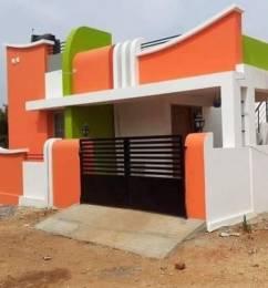 700 sqft, 2 bhk Villa in Builder KAVIN ELITE Ponmar, Chennai at Rs. 34.0000 Lacs