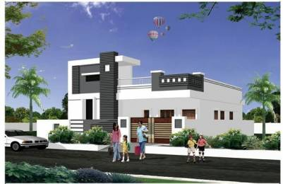 900 sqft, 2 bhk Villa in Builder Project Nagole, Hyderabad at Rs. 24.0000 Lacs