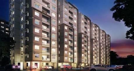 972 sqft, 2 bhk Apartment in Provident Kenworth Rajendra Nagar, Hyderabad at Rs. 42.5000 Lacs