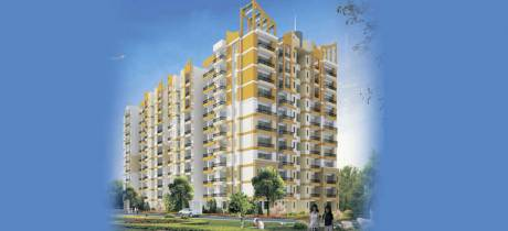 950 sqft, 2 bhk Apartment in Meenal Balmukanda Residency Raj Nagar Extension, Ghaziabad at Rs. 27.0000 Lacs