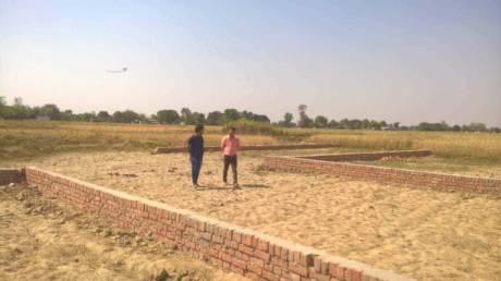 1000 sqft, Plot in Builder pragance city Phaphamau Road, Allahabad at Rs. 6.5000 Lacs