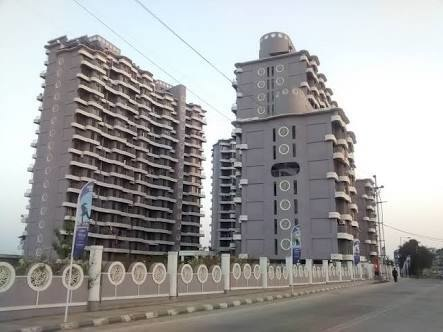 930 sqft, 2 bhk Apartment in Tharwani Vedant Millenia Titwala, Mumbai at Rs. 40.0000 Lacs