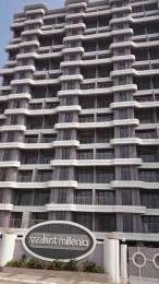 650 sqft, 1 bhk Apartment in Tharwani Vedant Millenia Titwala, Mumbai at Rs. 22.0000 Lacs