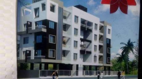 680 sqft, 1 bhk Apartment in Bagwan Devghar Ravet, Pune at Rs. 28.3000 Lacs