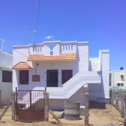 1200 sqft, 3 bhk IndependentHouse in Builder Project Panangadi Road, Sivaganga at Rs. 25.0000 Lacs