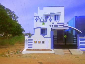 1200 sqft, 3 bhk IndependentHouse in Builder Jacveedukal Panangadi Road, Sivaganga at Rs. 25.0000 Lacs