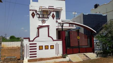 1305 sqft, 3 bhk IndependentHouse in Builder Jac Veedukal SH 33, Sivaganga at Rs. 25.2500 Lacs