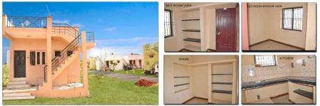 1305 sqft, 1 bhk IndependentHouse in Builder Jac Veedukal SH 33, Sivaganga at Rs. 13.2500 Lacs