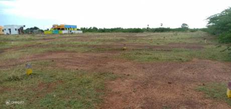 1845 sqft, Plot in Builder Aishwaryam Dream Homes Mukkampatti, Madurai at Rs. 2.0000 Lacs