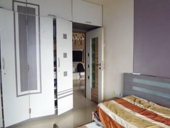 1250 sqft, 2 bhk Apartment in Trishul Patel Heights Ghansoli, Mumbai at Rs. 30000