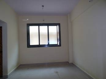 510 sqft, 1 bhk Apartment in Builder On Request Koperkhairane, Mumbai at Rs. 9000