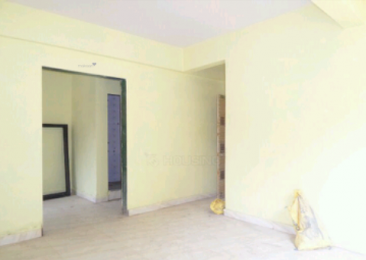 520 sqft, 1 bhk Apartment in Builder On Request Koperkhairane, Mumbai at Rs. 9000