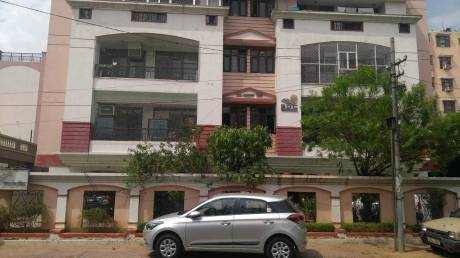 1600 sqft, 3 bhk Apartment in Builder SDC narayan villa Bapu Nagar Jaipur Bapu Nagar, Jaipur at Rs. 26000