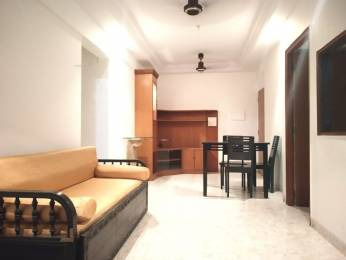 600 sqft, 1 bhk Apartment in Builder Project Bandra West, Mumbai at Rs. 55000