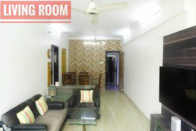 850 sqft, 2 bhk Apartment in Builder rishikesh apartmnet Khar west Khar West, Mumbai at Rs. 80000