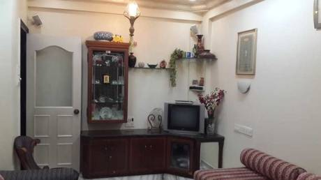 600 sqft, 1 bhk Apartment in Reputed Inder Mohini Santacruz West, Mumbai at Rs. 55000