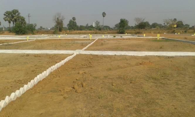 1000 sqft, Plot in Builder Project Robertsganj Road, Mirzapur at Rs. 2.5100 Lacs