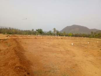 810 sqft, Plot in Builder Project Sontyam Village, Visakhapatnam at Rs. 6.7500 Lacs