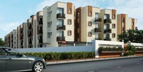 358 sqft, 1 bhk Apartment in Mojika Laxmi Vihar Bhankrota, Jaipur at Rs. 8.2300 Lacs
