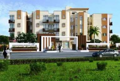 710 sqft, 3 bhk Apartment in Builder Mojika Laxmi Vihar Bhankrota, Jaipur at Rs. 16.3300 Lacs