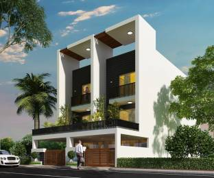 1600 sqft, 3 bhk BuilderFloor in Vastu Platinum Paradise Tower Mahalakshmi Nagar, Indore at Rs. 37.0000 Lacs