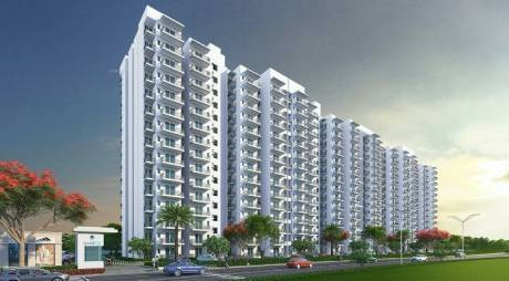817 sqft, 3 bhk Apartment in Conscient Habitat 78 Sector 78, Faridabad at Rs. 25.6800 Lacs