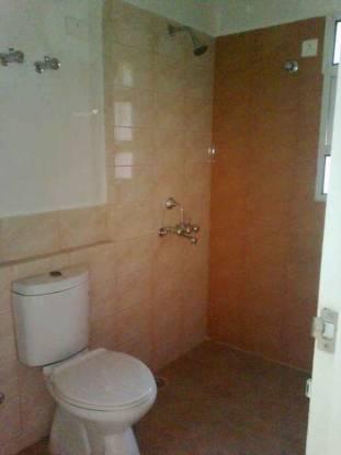 1226 sqft, 3 bhk Apartment in Unitech Vistas New Town, Kolkata at Rs. 73.0000 Lacs