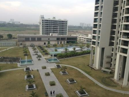 2231 sqft, 3 bhk Apartment in Rosedale Developers Garden Action Area III, Kolkata at Rs. 1.3200 Cr