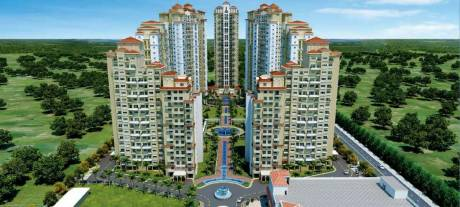 1262 sqft, 2 bhk Apartment in DLF New Town Heights New Town, Kolkata at Rs. 62.0000 Lacs