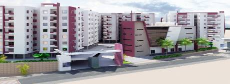 1279 sqft, 3 bhk Apartment in Vasathi Anandi Appa Junction Peerancheru, Hyderabad at Rs. 16000