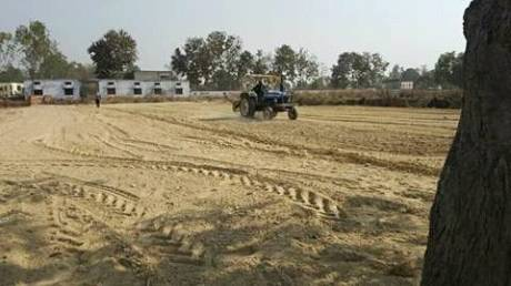 1000 sqft, Plot in Builder hitech estate plot faizabad road Faizabad road, Lucknow at Rs. 1.7500 Lacs
