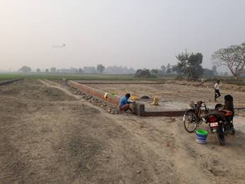1500 sqft, Plot in Builder hitech fram on kishanpath raibareli road nigohan, Lucknow at Rs. 2.6900 Lacs