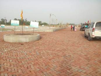 1500 sqft, Plot in Builder plot nagaram road on kishanpath Raebareli Road, Lucknow at Rs. 3.3750 Lacs