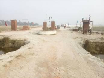 1500 sqft, Plot in Builder hitech farm plot nigoha Rai Bareilly road, Lucknow at Rs. 3.3750 Lacs