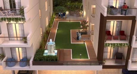 1100 sqft, 3 bhk Apartment in Builder Overseas Palm Resorts Saddu, Raipur at Rs. 34.7500 Lacs
