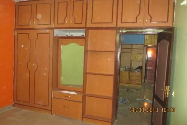 1580 sqft, 3 bhk Apartment in IBC Platinum City Yeshwantpur, Bangalore at Rs. 24000