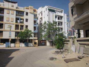 1158 sqft, 2 bhk Apartment in Coral Citadel Ajmer Road, Jaipur at Rs. 44.0000 Lacs