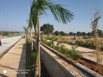 165 sqft, Plot in Builder Project Rampally, Hyderabad at Rs. 23.9250 Lacs
