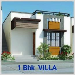 750 sqft, 1 bhk Villa in Indira New Town Oragadam, Chennai at Rs. 18.0000 Lacs