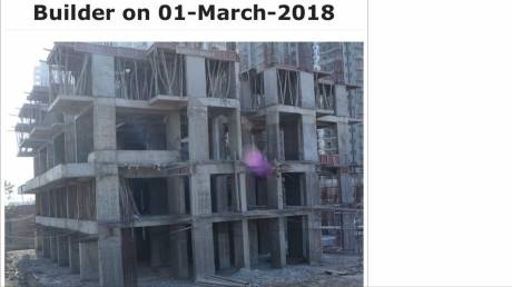 975 sqft, 2 bhk Apartment in Builder Suryodaya Tower Vaidpura, Greater Noida at Rs. 25.0000 Lacs