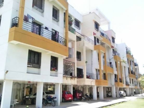 844 sqft, 2 bhk Apartment in Choice Golden City Dhanori, Pune at Rs. 48.0000 Lacs
